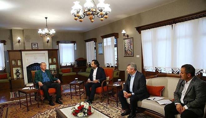 Erdoğan, OHAL'i seçim sonrasına bıraktı