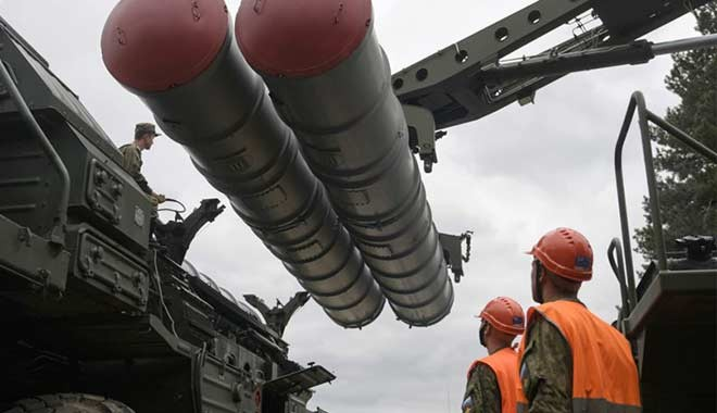 Bloomberg 'fazla ileri gitti': Rus füze savunma sistemi alan Türkiye