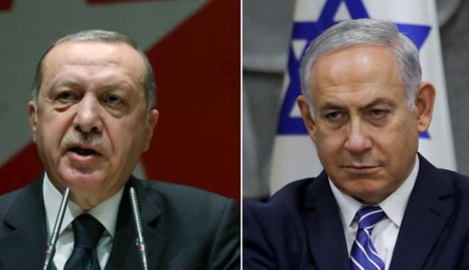 Erdoğan'dan Netanyahu'ya çok sert yanıt: Ellerinde Filistinlilerin kanı var