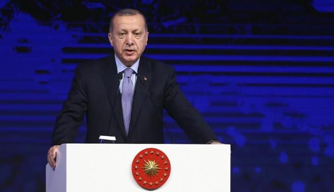 Erdoğan'dan çıkış: Borçlanma dolar yerine altınla olsun