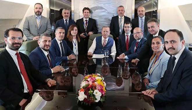 Erdoğan'dan dolar ve 'Berat Albayrak' açıklaması