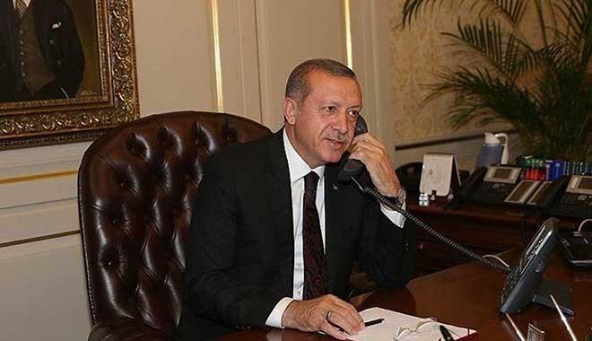 Erdoğan'dan bayram mesajı: Ayrılık kampanyaları olabilir ama kardeşliğimizi böldürtmeyeceğiz