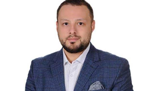 Erdoğan'ın sosyal medya hesaplarının sorumlusu İsmail Cesur, Cumhurbaşkanı danışmanlığına atandı