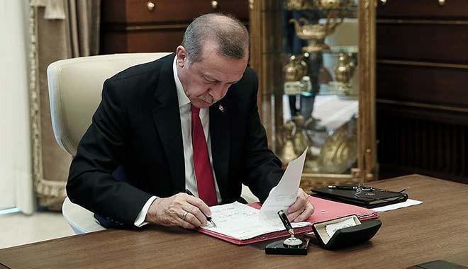 Cumhurbaşkanı Erdoğan kitap yazıyor