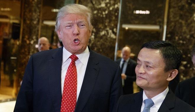 Alibaba'nın kurucusu Jack Ma: 20 yıl sürecek savaşa hazır olun