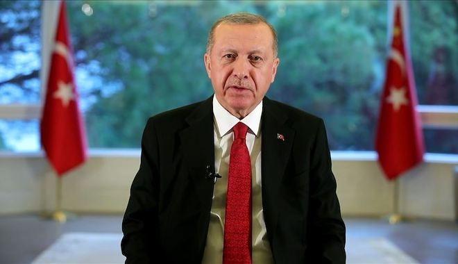 Erdoğan ulusa seslendi: Her türlü senaryoya hazırlığımız var, Türkiye olarak bu yeni döneme çok büyük avantajlarla giriyoruz