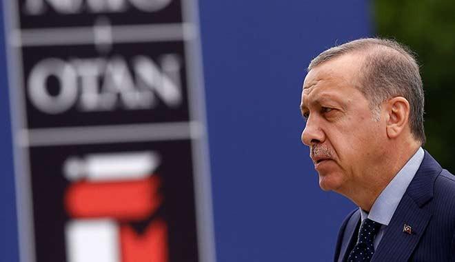 Erdoğan, yeni dönem mesaisine NATO ile başlıyor