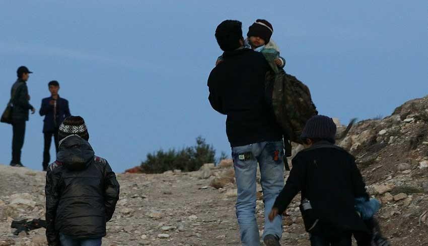 AB'den mülteci açıklaması: 3.5 Milyar Euro Afganlıları da kapsıyor