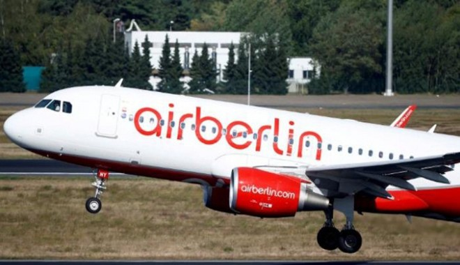 Air Berlin'e 3 aylık can simidi...