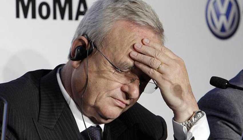 Eski CEO skandal nedeniyle 288 Milyon Euro tazminat ödeyecek