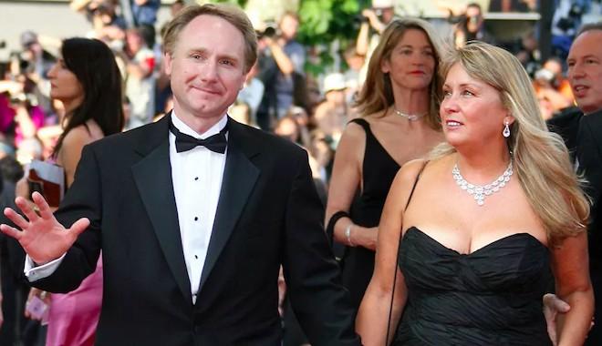 Eski eşi, ünlü yazar Dan Brown'a dava açtı: Aynı anda dört kadınla ilişkisi vardı