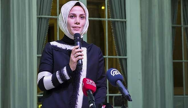 Esra Albayrak, babası Erdoğan'ın Pınarhisar Cezaevi'nden yazdığı mektubu ilk kez paylaştı