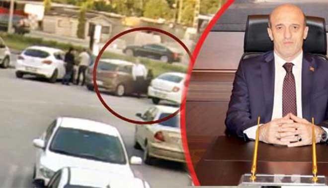 Valinin karıştığı darp olayında bir kişi tutuklandı