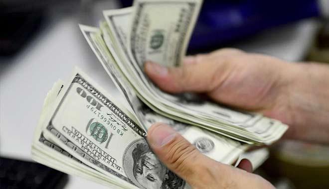 Dolar/TL yeniden 5.90'ın üzerine çıktı