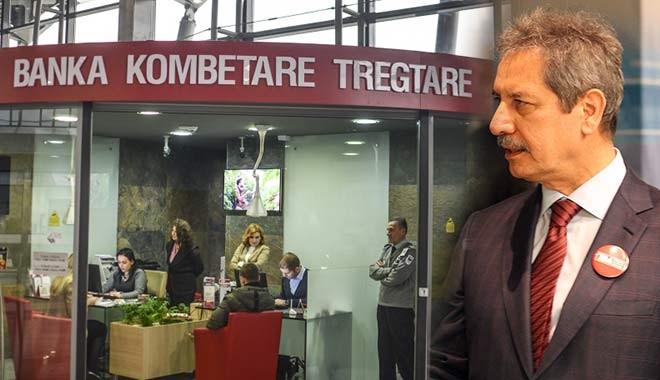 FETÖ operasyonlarına karşı Çalık'ın bankasını vurdular…