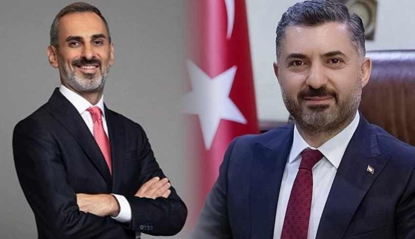FOX Haber Genel Yayın Yönetmeni Şentürk'ten 'beni tehdit etti' diyen RTÜK Başkanı Şahin'e yanıt