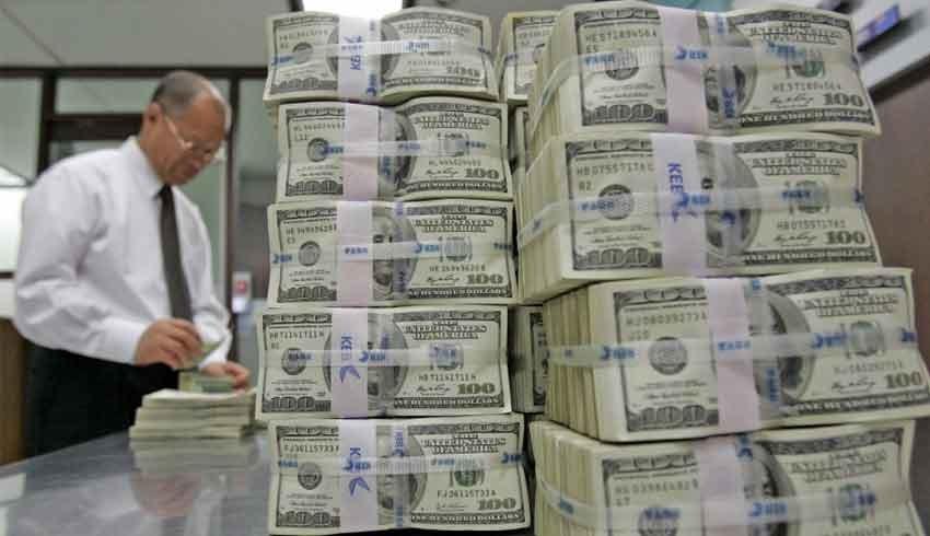 IMF'den Türkiye'ye milyarlarca dolar katkı!