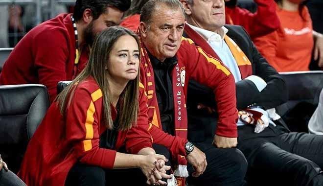 Fatih Terim'in kızından tazminat göndermesi: Lucescu için de aynı hassasiyeti bekliyorum