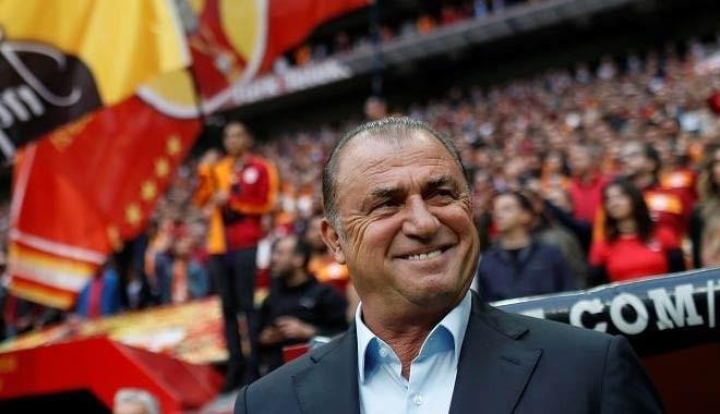 PFDK'dan Fatih Terim'e 4 maç men cezası