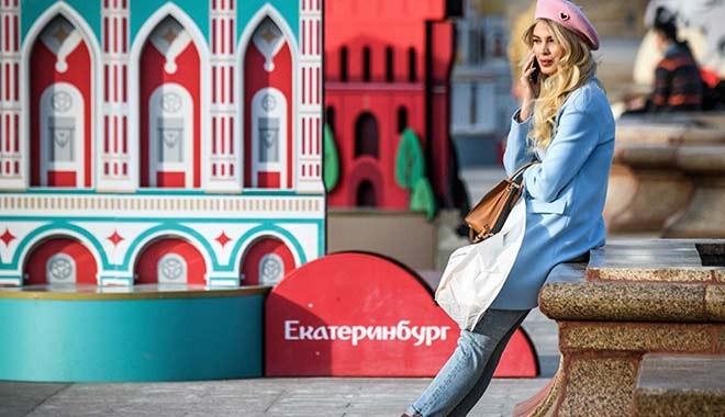 Federasyondan 'Rus kadınları tavlama' kitapçığı: Temiz olun, güzel giyinin..