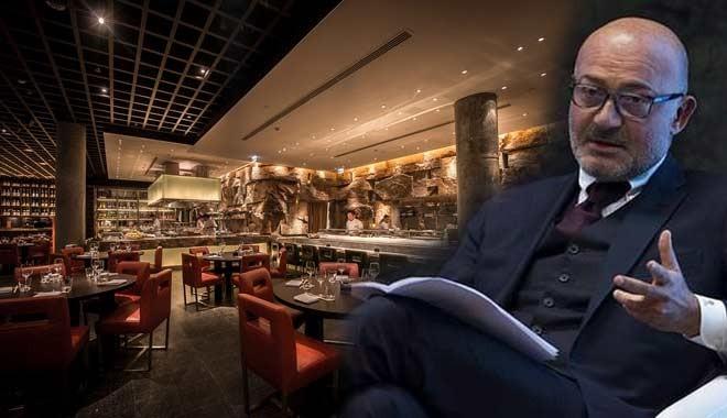 Ferit Şahenk'in Londra 'Rüya'sı gerçek oluyor