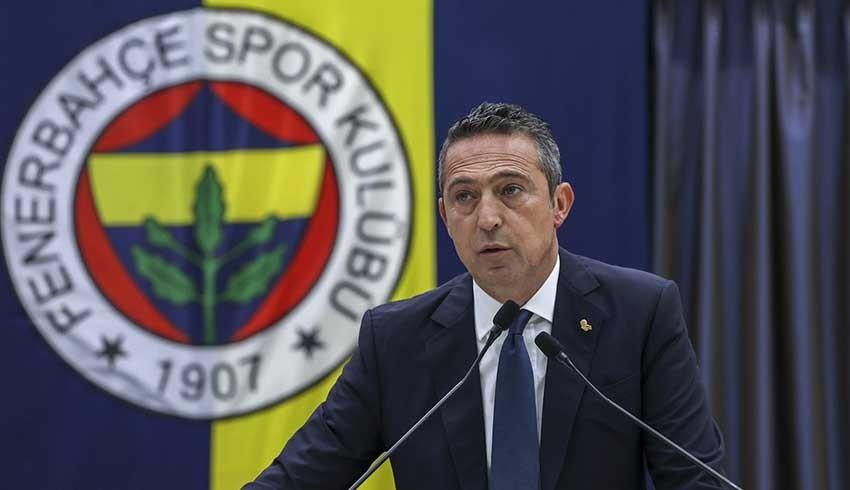 Fenerbahçe, 400 Milyon TL'lik teklifi reddetti, 200 Milyonu seçti!