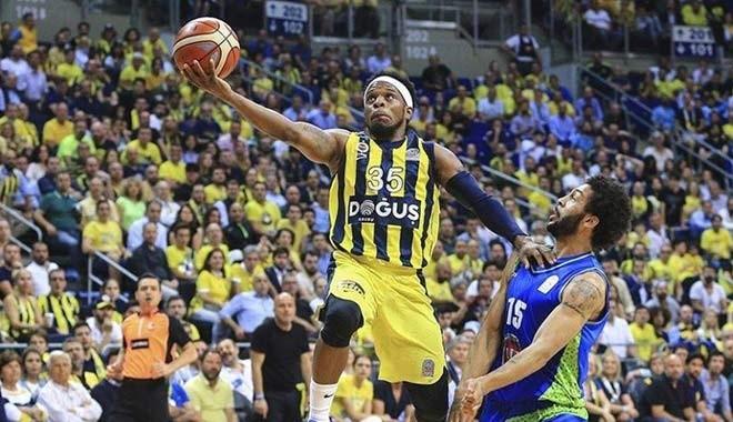 Fenerbahçe Doğuş şampiyonluğa yakın