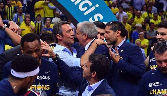 Fenerbahçe, Doğuş'un ardından Arçelik'le mi görüşüyor?