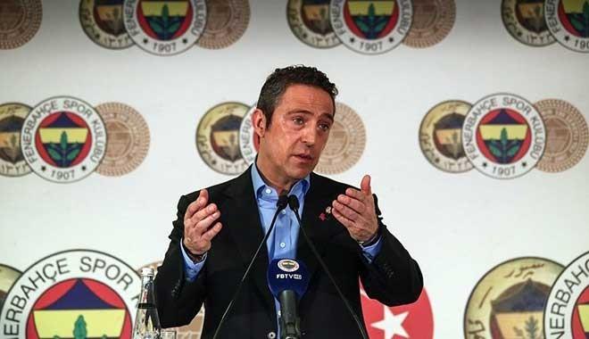TFF, Ali Koç'a erilen cezayı kaldırdı