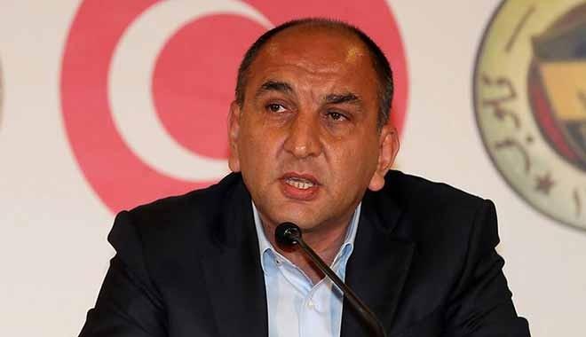 Fenerbahçe'den sert sözler... TFF'de FETÖ mü var?