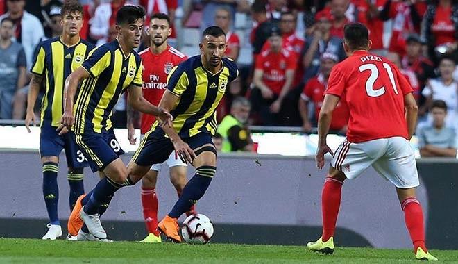 Fenerbahçe tur şansını Kadıköy'e bıraktı