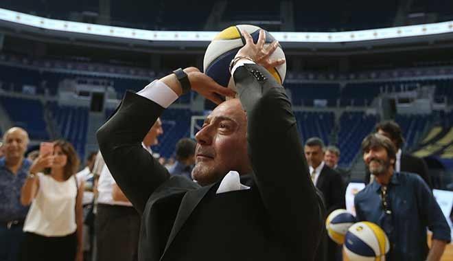 Şahenk Fenerbahçe'den çekildi: Doğuş'la anlaşma sona erdi...
