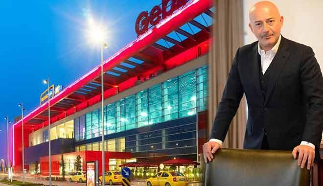 Ferit Şahenk'in dev AVM'si kaç milyon Euro'ya satıldı?