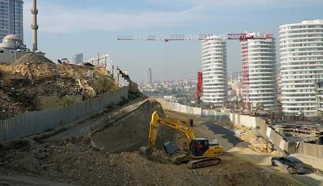 Çevre ve Şehircilik Bakanı Özhaseki: Bakanlık olarak müteahhitliğe başlıyoruz