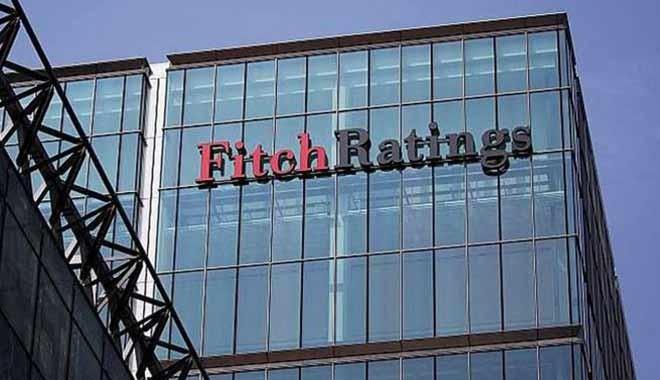 Fitch: Tükiye, Ukrayna ve Arjantin en kırılgan 3 ülke