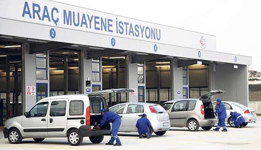 Fahiş orandaki araç muayene gecikme ücretlerine yeni düzenleme