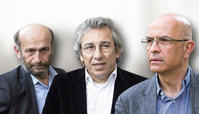 MİT TIR'ları davasında karar: Berberoğlu'na ceza yok, Gül'ün davası düşürüldü