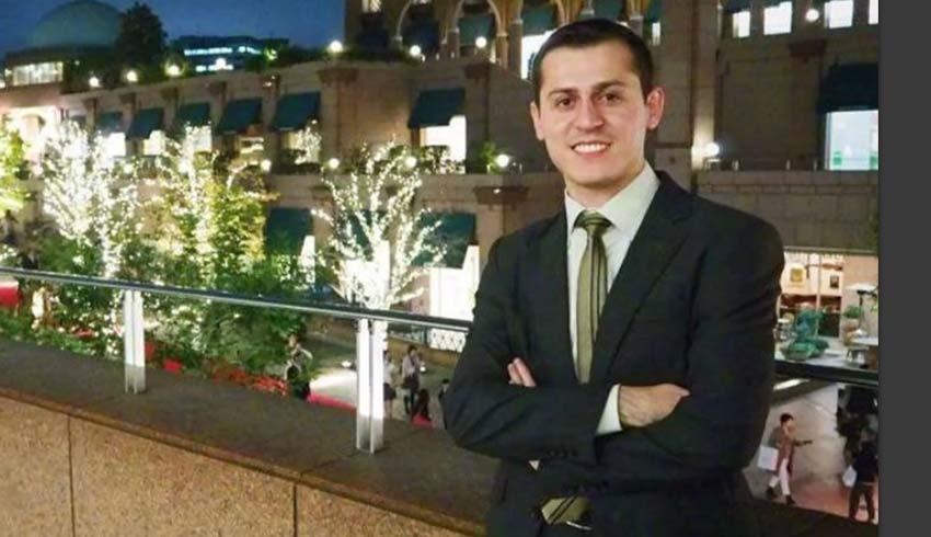 Forbes'in '30 yaş altı Başarılı Girişimciler' listesinde bir Türk!