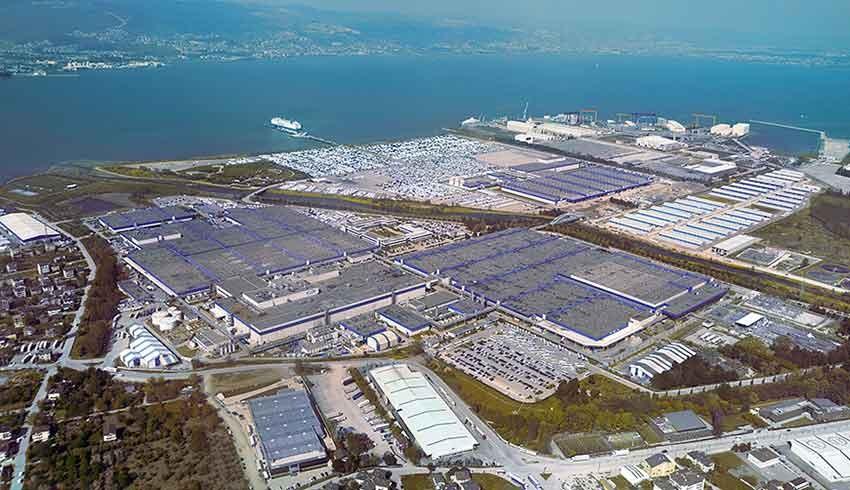 Ford'un 20 Milyarlık elektrikli yatırımında yeni gelişme!