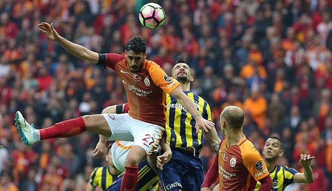 Galatasaray - Fenerbahçe derbisini 113 ülke izleyecek