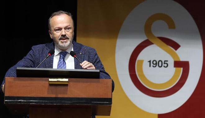 Galatasaray Kulübü Başkan Yardımcısı Yusuf Günay da koronavirüse yakalandı