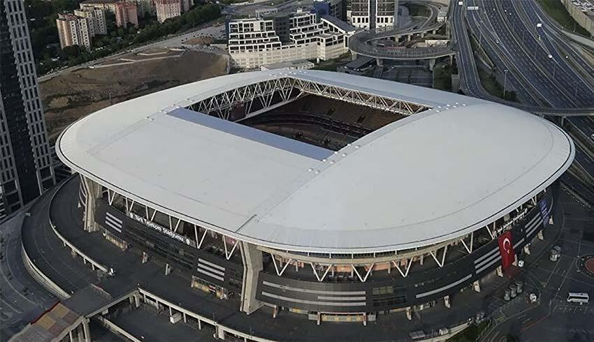 Galatasaray'a 725 Milyon TL'lik sponsor!