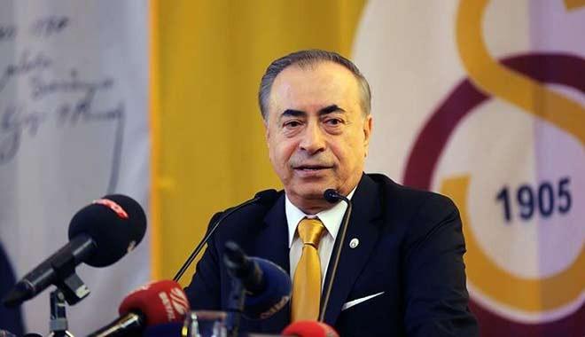 Galatasaray Kulübü Başkanı Cengiz'in koronavirüs testi negatif çıktı