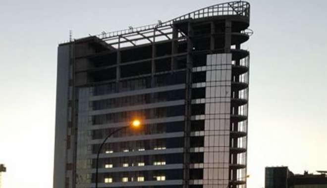 Galatasaray'ın otel projesi iptal! Yerine ne yapılacak?