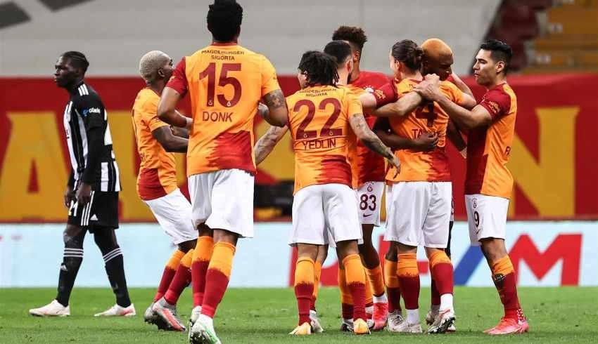 Fenerbahçe ve Galatasaray'ın UEFA'da muhtemel rakipleri belli oldu