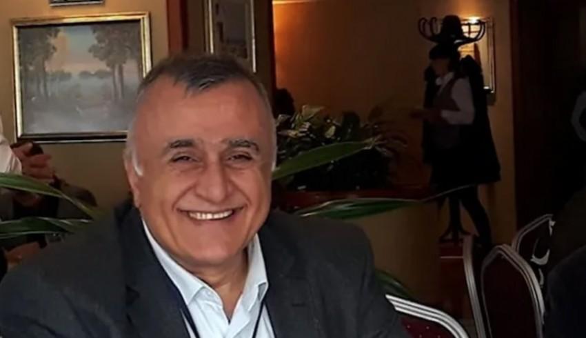 Gazeteci Metin Türkyılmaz koronadan hayatını kaybetti