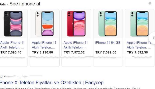 Google Türkiye'den flaş karar! Reklamlarıkaldırıyor