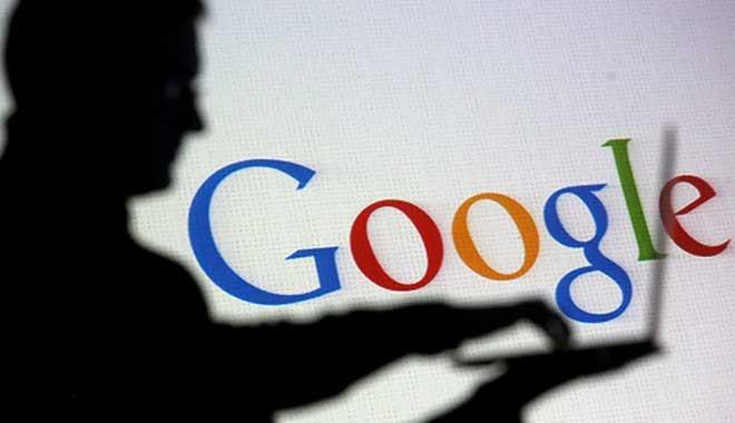 Google'ın geliri ilk kez azaldı
