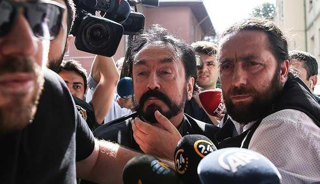 Gözaltındaki Adnan Oktar avukatından bunları istedi