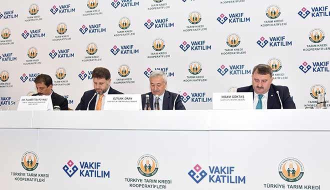 Örnek proje olacak: Güneydoğu'ya 100 milyon TL'lik doping